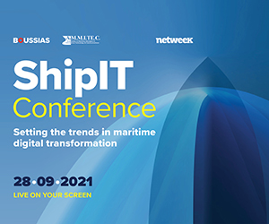 ShipIT Conference 2021