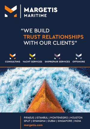 Margetis Maritime Consulting