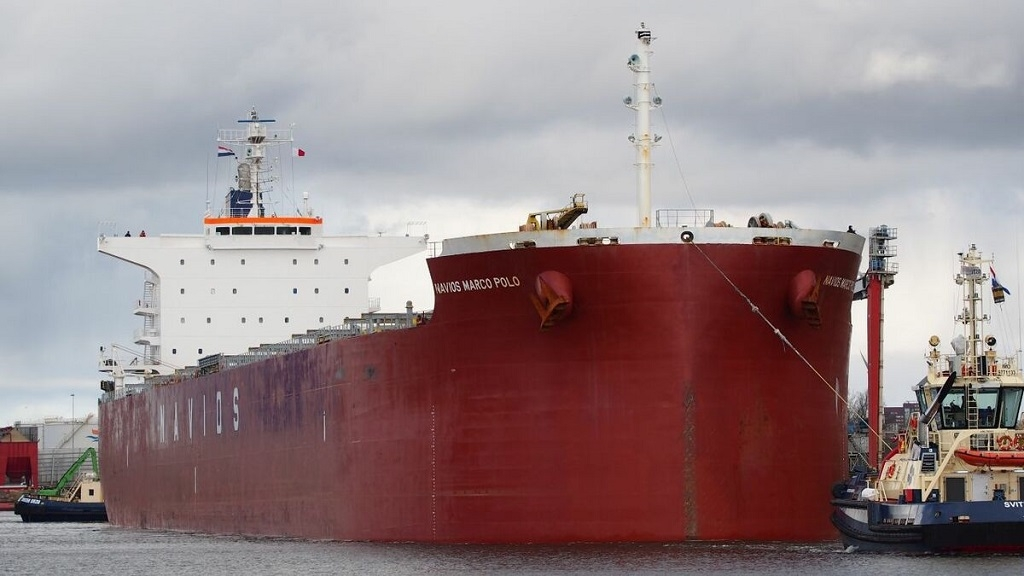 Americas tanker earnings decline on coronavirus effects, declined product demand: Ardmore