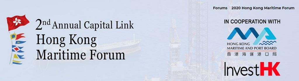 2nd Annual Hong Kong Maritime Forum