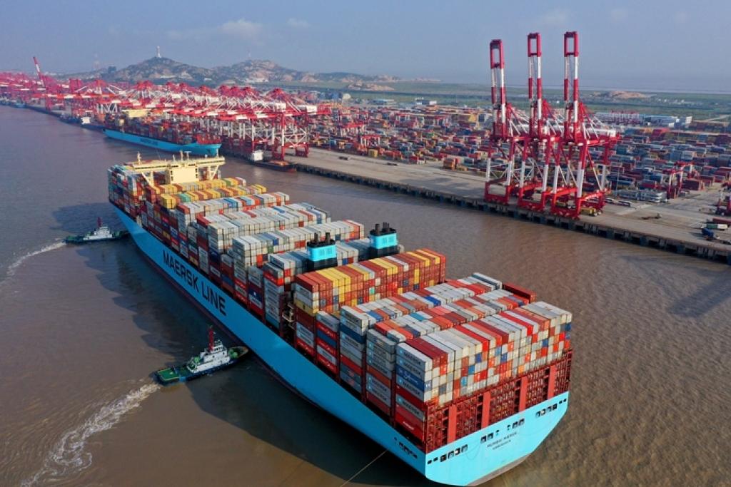 Ανακάμπτει η Κίνα και το γουάν ισχυροποιείται έναντι του δολαρίου