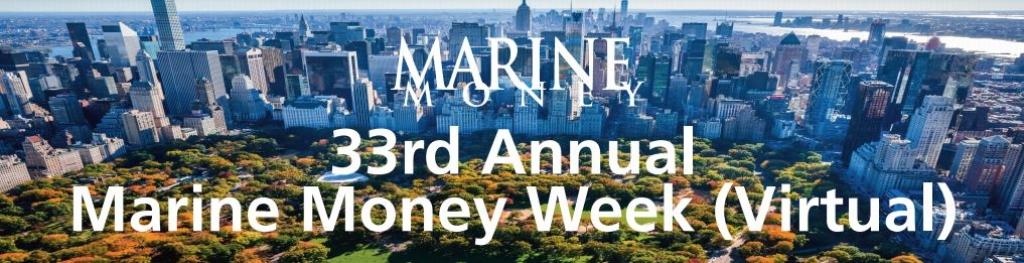 Marine Money: Στο επίκεντρο των συζητήσεων η απανθρακοποίηση του κλάδου