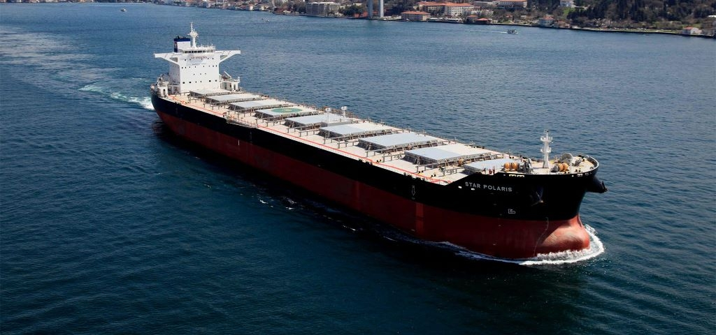 Correction notice to Star Bulk's press release announcing secondary public offering of common shares