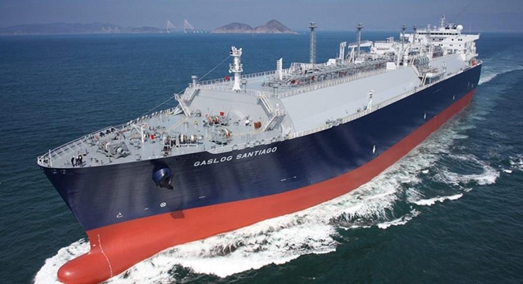 Μήνυμα για «κράτει» σε ναυπηγήσεις  LNG carriers