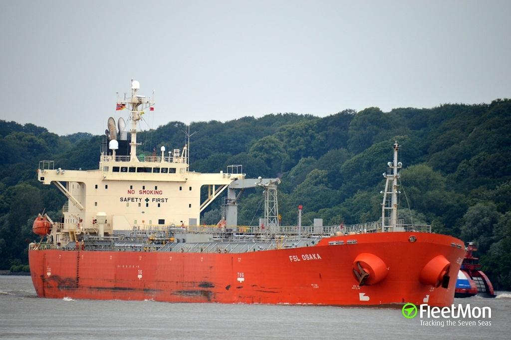 Συνεχιζόμενη πορεία ανοδου με κερδη και το γ' τριμηνο ετους: First Ship Lease