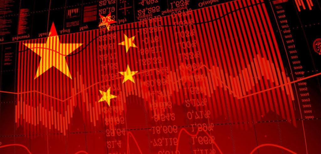 «Κατέβασε ταχύτητα» η κινεζική οικονομία το 3ο τρίμηνο