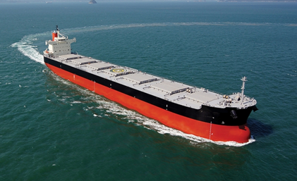 Dry bulk: China remains the driving factor, but coal policy is disrupting the market