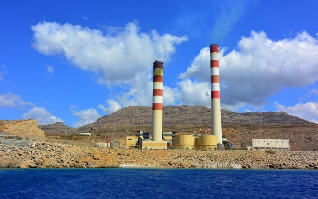 Στο σχέδιο απανθρακοποίησης τα νησιά του Αιγαίου και η Κρήτη
