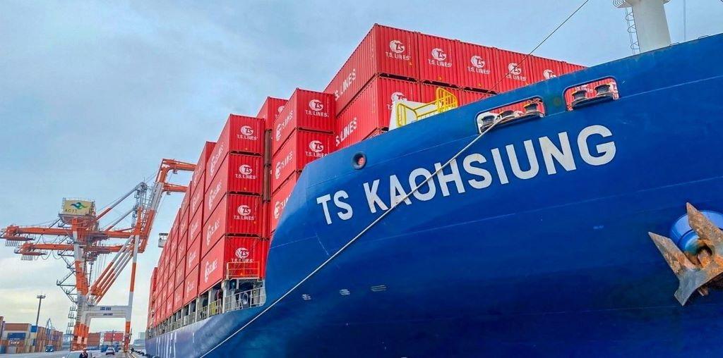 TS Lines: Πρόσθεσε στο βιβλίο παραγγελιών της πέντε κινεζικά containerships
