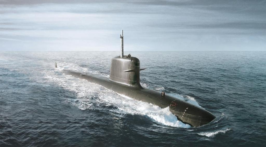 Συνεργασία της Naval Group με την ελληνική Stelma