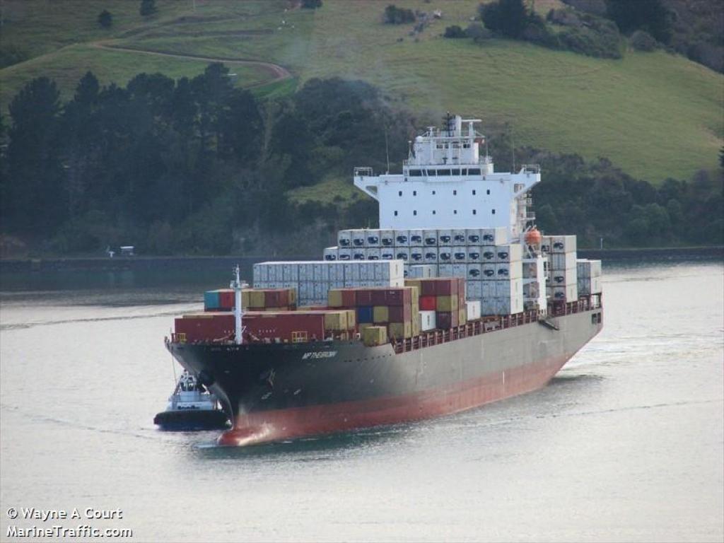 MSC: Αγοράζει τρία μεταχειρισμένα containerships, αξίας άνω των $200 εκατομμυρίων