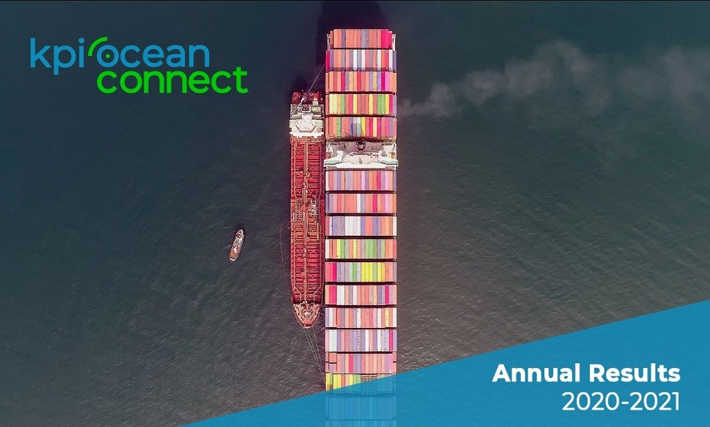 KPI OceanConnect's commendable 2020-21 performance reinforces its position as a preferred and reliable bunkering partner for global shipping