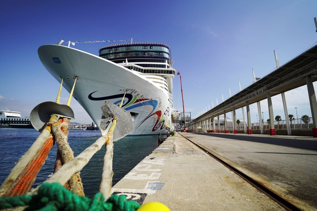 Η Norwegian Cruise Line γιορτάζει την επιστροφή  δύο ακόμα κρουαζιερόπλοιων της σε δρομολόγια στη Μεσόγειο