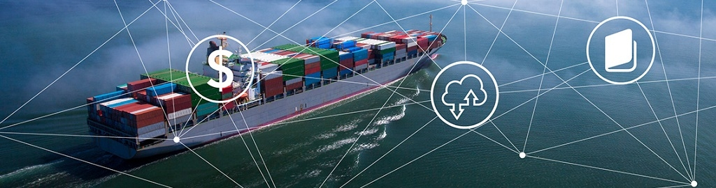 Digital Transformation in Shipping Operations - From planned to predictive maintenance