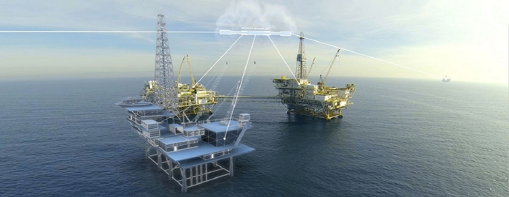 DNV GL leads global pilot to secure greater trust in, and value from, oil and gas industry digital twins