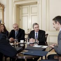 Το Ίδρυμα Ωνάση αναλαμβάνει τη μεταστέγαση των υπηρεσιών της Γενικής Γραμματείας Έρευνας & Τεχνολογίας