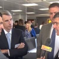 Μεταφορά τεχνογνωσίας Χιούστον στην εξόρυξη πετρελαίου και φυσικού αερίου στην Ελλάδα : Margetis maritime consulting