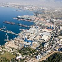 Μπορούμε μας κοιτάμε αισιόδοξα μπροστά το μέλλον της ναυπηγοεπισκευαστικής στην Ελλάδα: Λευτέρης Αναστασάκης, χημικός μηχανικός