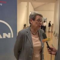 Χρειαζόμαστε το feedback για να βελτιωθούμε και να βοηθήσουμε τους πελάτες μας να γίνουν πιο ανταγωνιστικοί: Angelika Pohlenz, Μέλος του...