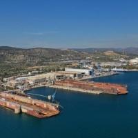 Το ΕΒΕΠ θα στηρίξει όποιον επενδυτή αναλάβει ναυπηγεία Ελευσίνας και Σκαραμαγκά: Βασίλης Κορκίδης
