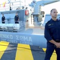 """Δωρέα της """"ΣΥΝ-ΕΝΩΣΙΣ"""" στο Λιμενικό Σώμα – Ελληνική Ακτοφυλακή"""