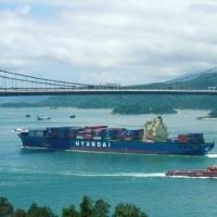 Α.Βενιέρης: Τα λιμάνια μας πρέπει να παίξουν το ρόλο που τους αξίζει στη διεθνή σκακιέρα